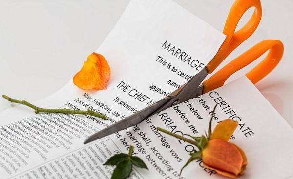 تعبیر خواب طلاق گرفتن فرد مجرد و متاهل چیست؟