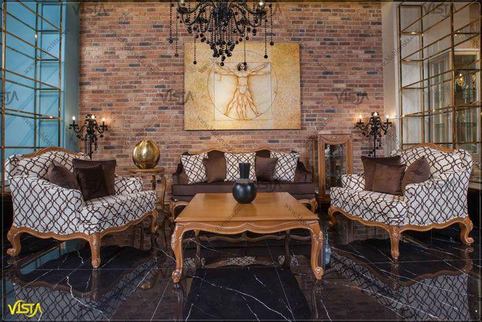 راهنمای خرید مبلمان کلاسیک و مدرن متناسب با فضای خانه