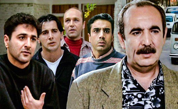 بیوگرافی تمام بازیگران سریال روزگار جوانی 3 + عکس های بازیگران سریال روزگار جوانی 3