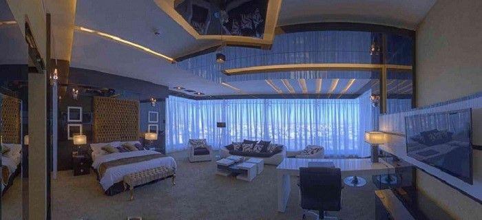 رزرو هتل مشهد با اقامت در هتل های 5 ستاره لوکس یا هتل های ارزان مشهد