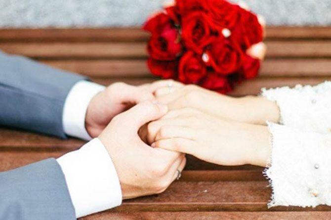 با انجام این تست ها، ازدواج موفقی خواهید داشت