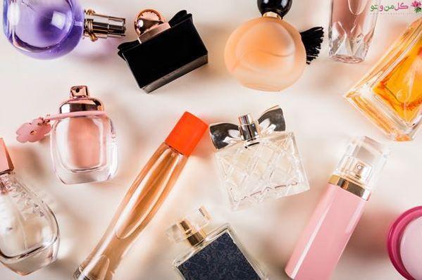 معرفی ۵ عطر زنانه خوشبو