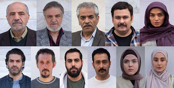 بیوگرافی تمام بازیگران سریال پس از آزادی + عکس های بازیگران سریال پس از آزادی