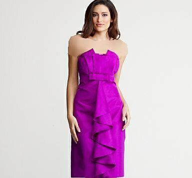 مدلهای جدید پیراهن مجلسی زیبا 2011
