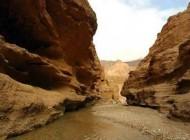 نازکترین و قدیمی ترین سد جهان در ایران!! عکس
