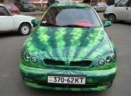 عکس های جالب از ماشین هندوانه ای