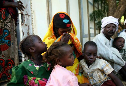 بدترین کشورها برای مادران + عکس