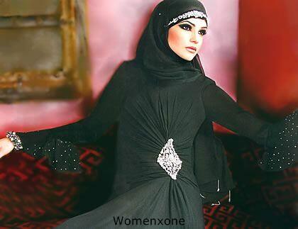 لباس های جدید اسلامی
