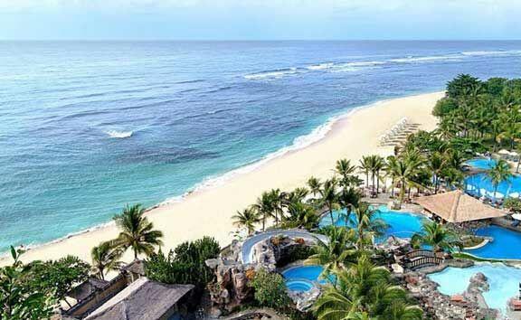 زیبا بودن جزیره بالی