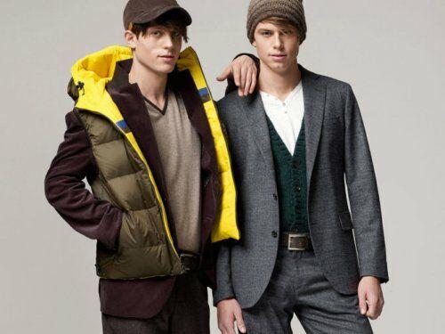 6 مدل لباس مردانه مخصوص زمستان 2018