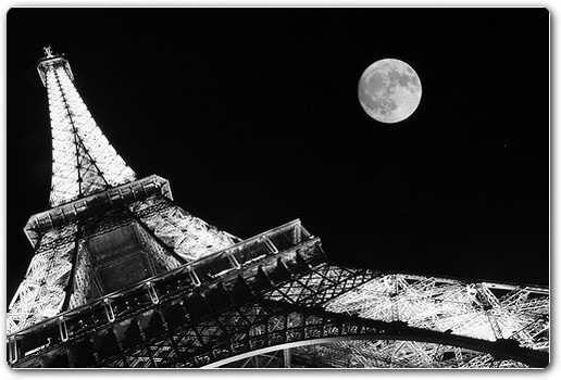 تصاویر سیاه و سفید زیبا از آثار عکاس های مشهور دنیا
