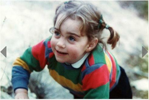 تصاویری ازملکه جدید انگلیس از کودکی تا کنون