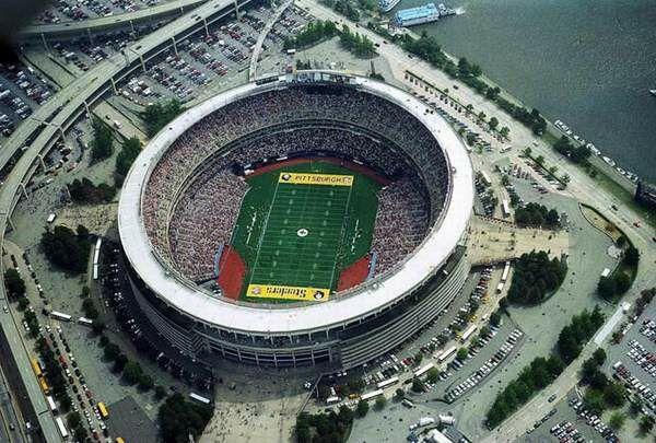 تصاویری از زیباترین استادیوم ها در سراسر جهان