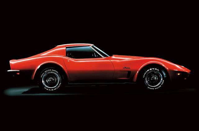 شاهکارهای طراحی در صنعت خودروسازی جهان ( گزارش تصویری )