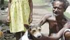 عکس ازدواج اجباری دختر 9 ساله با یک سگ