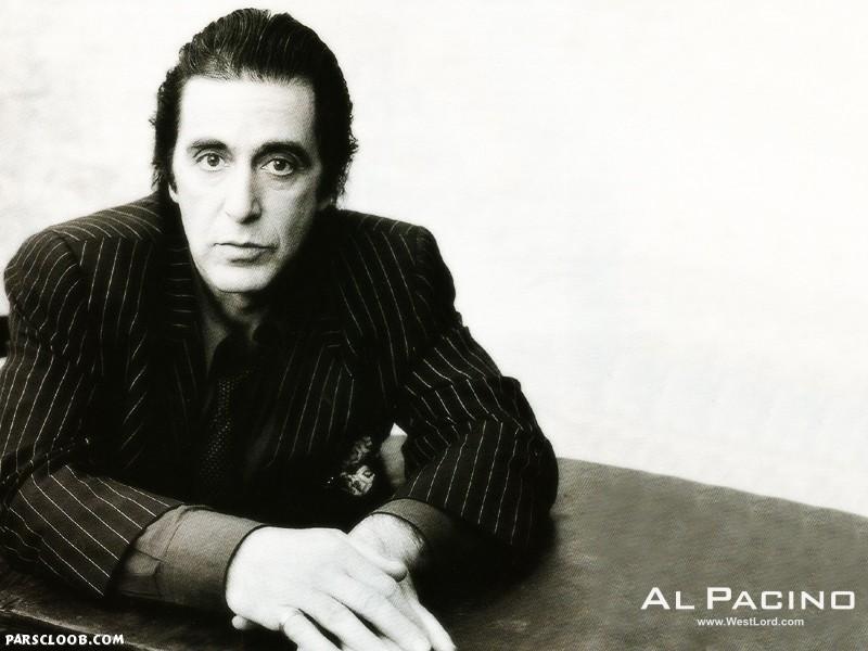 آلپاچینو - www.parsnaz.ir