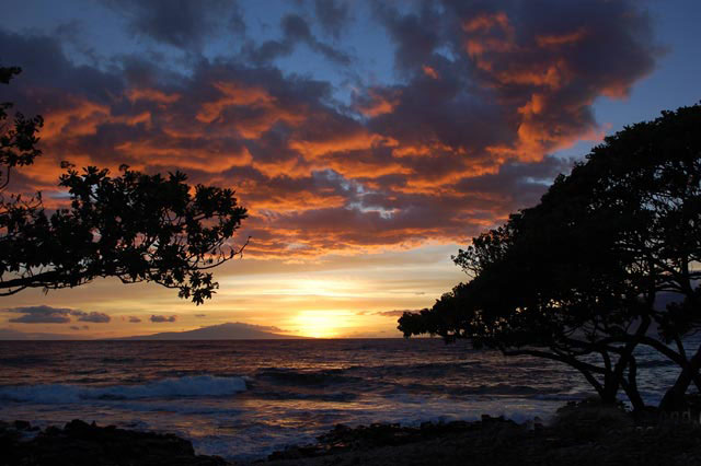 تصاویری از زیباترین جزیره جهان