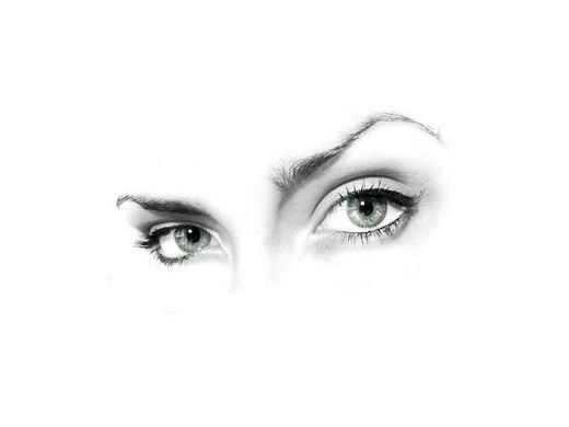 مدل های جدید آرایش چشم 1390