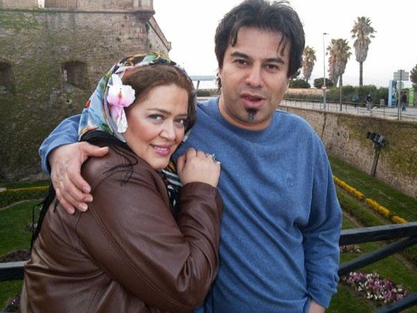 عکس های خانوادگی جدید بازیگران معروف ایرانی2016-95