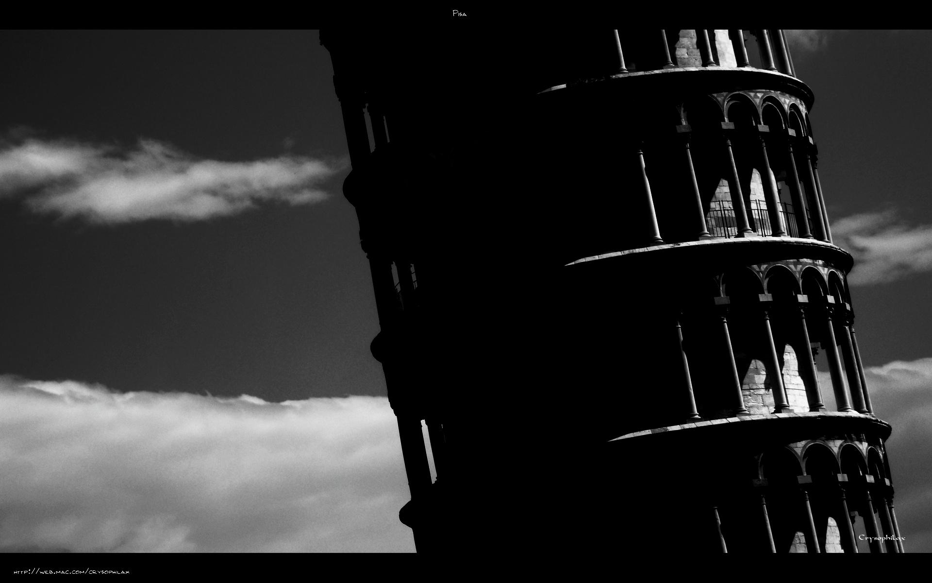 عکس های دیدنی از مکان های تاریخی و معماری ایتالیا
