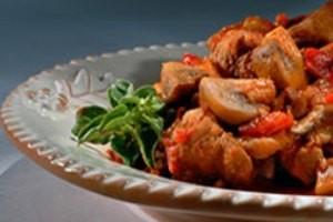نمایش پست :طرز تهیه خوراک برنج نیمه با قارچ