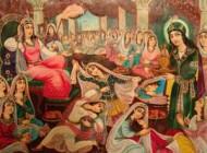 داستان خواندنی ازدواج یوسف و زلیخا