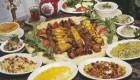 برنامه بفرمائید شام ایرانی در شبکه ایران