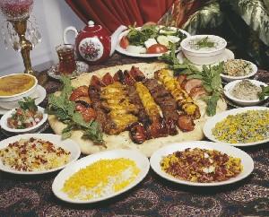 نمایش پست :برنامه بفرمائید شام ایرانی در شبکه ایران