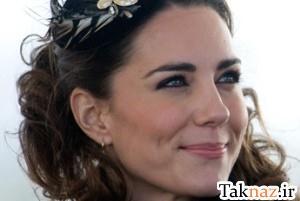 نمایش پست :دختری که مشهورترین عروس جهان شد +عکس