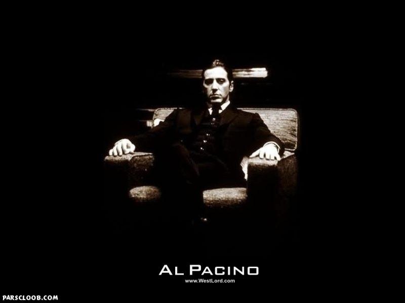 منتخبی از عکسهای آل پاچینو