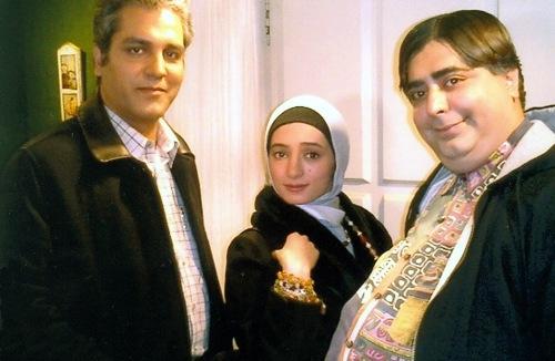 عکسهای مهران مدیری از روزهای جوانی و بازی در تئاتر تا امروز و بازی در مجموعه تلویزیونی قهوه تلخ