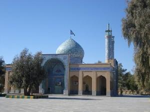 نمایش پست :کدام استان بیشترین امام زاده را دارد ؟!