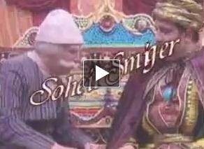نمایش پست :دانلود کلیپ جدید از بابا اتی (گلچین صحبت های بابا اتی)