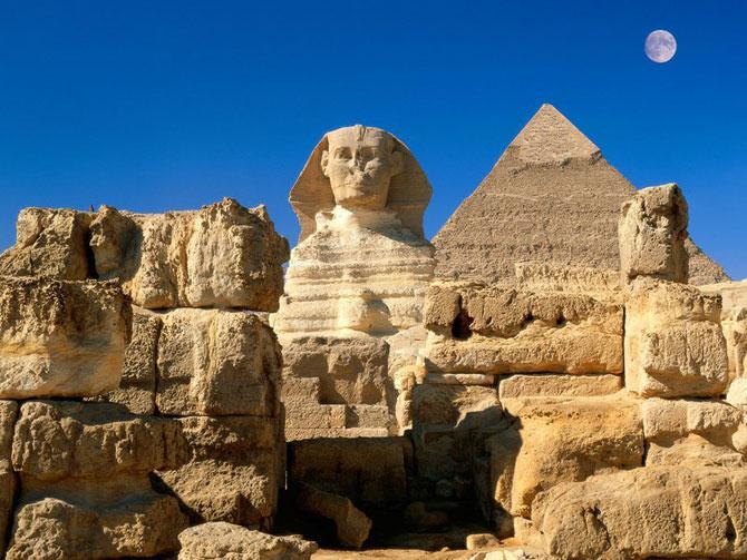 10 مکانی که قبل از مرگ باید ببینید!