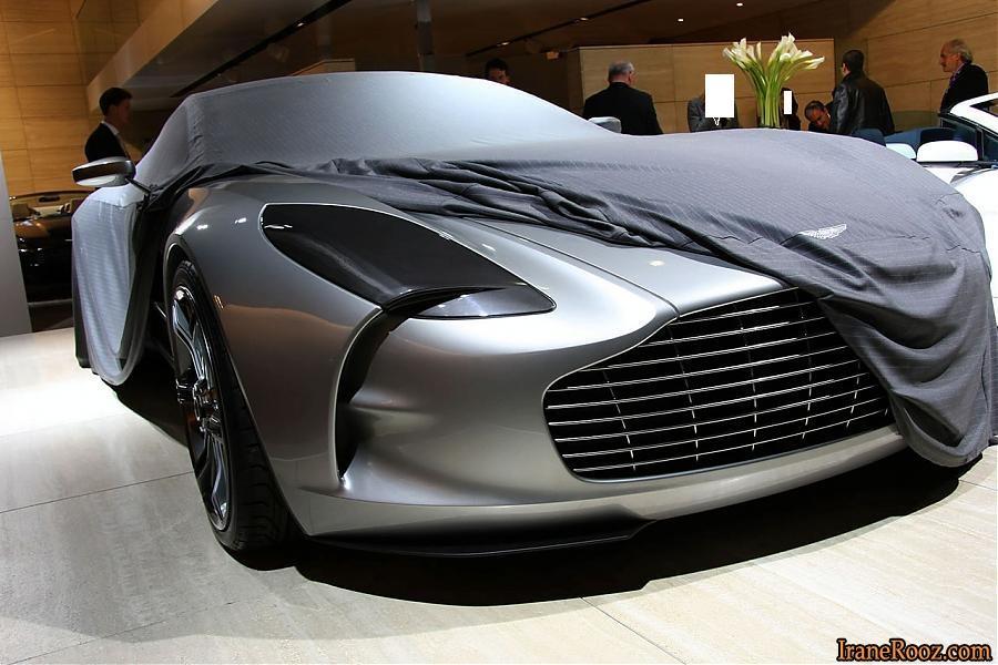 نمایش پست :تصاویر بی نظیرترین خودروها در نمایشگاه 2010 پاریس