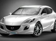 مشخصات فنی خودروی مزدا 3 + تصاویر