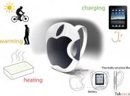 محصولات جدید و جالب شرکت اپل +عکس