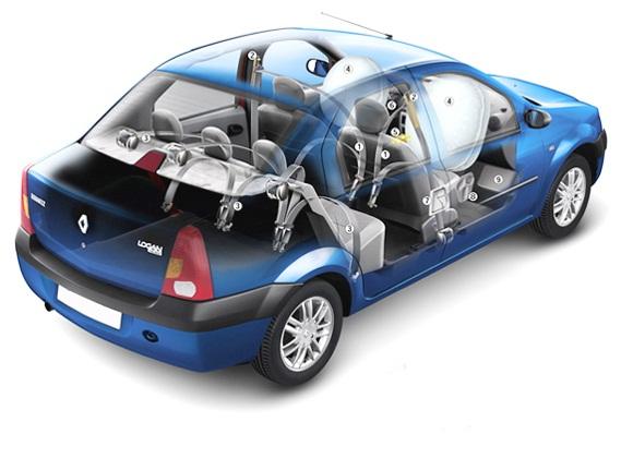 نمایش پست :نگاهی به اتومبیل تندر 90 ( تصویری)