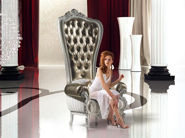 جدید ترین مبل های شیک و زیبا 2011