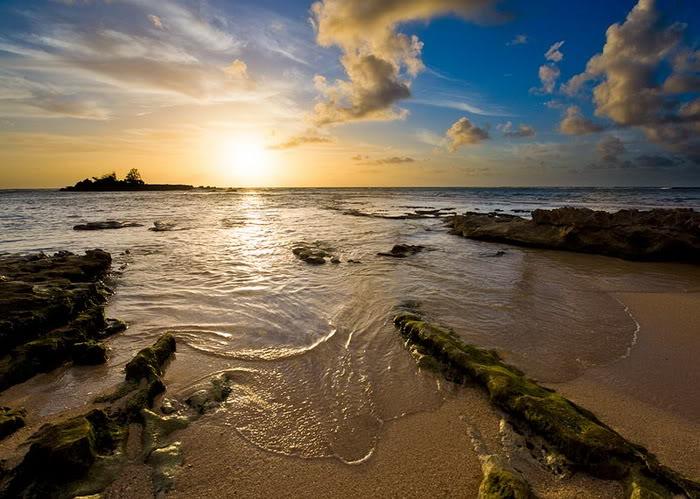 تصاویر زیبا از دریا
