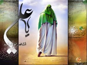 نمایش پست :15 سوال از حضرت علی (ع) ؟