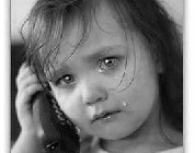 الو؟؟… خونه خدا؟؟ خدایا نذار بزرگ شم