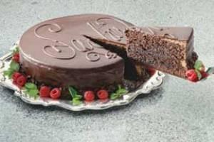 نمایش پست :نکات کلیدی برای پخت کیک
