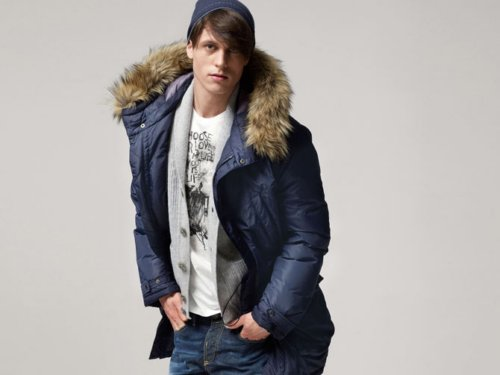 6 مدل لباس مردانه مخصوص زمستان 2011