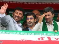 منظور احمدی نژاد از آقای رییس! نوبت شما هم می رسد چه کسی بود؟
