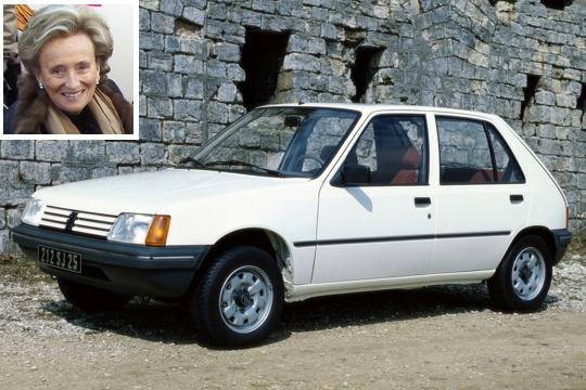 نمایش پست :خودرو های که زنان ثروتمند غربی سوار میشوند ( +عکس)