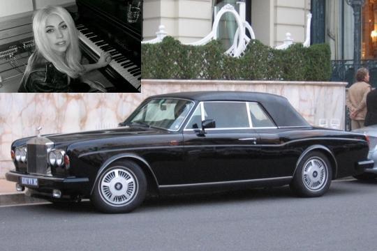 خودرو های که زنان ثروتمند غربی سوار میشوند ( +عکس)