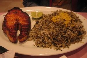 نمایش پست :طرز تهیه سبزی پلو با ماهی مخصوص شب عید
