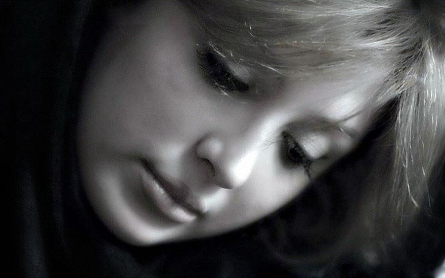 عکس کودکی ضیغمی