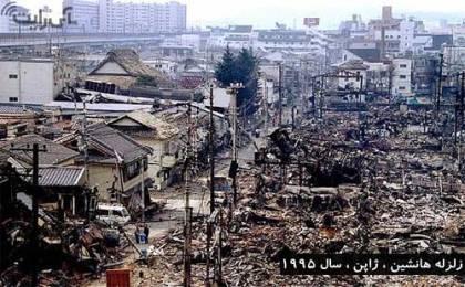 پرخرج ترین فاجعه های طبیعی دنیا + تصاویر